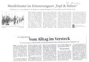 Anne Erfurt TLZ:TA Erfurt 26.2.:27.2.